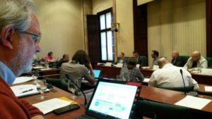 L'O3C a la Comissió Cemcord